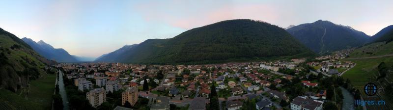Martigny (28.05.17) (drone)